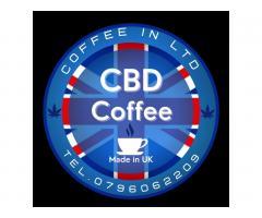 CBD coffee - Image 1