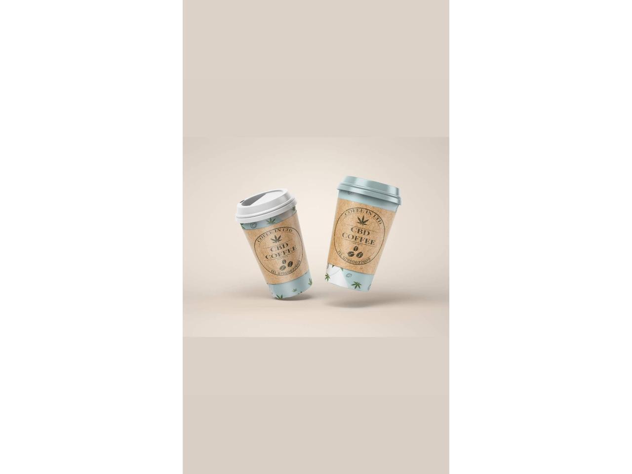 CBD coffee - 3