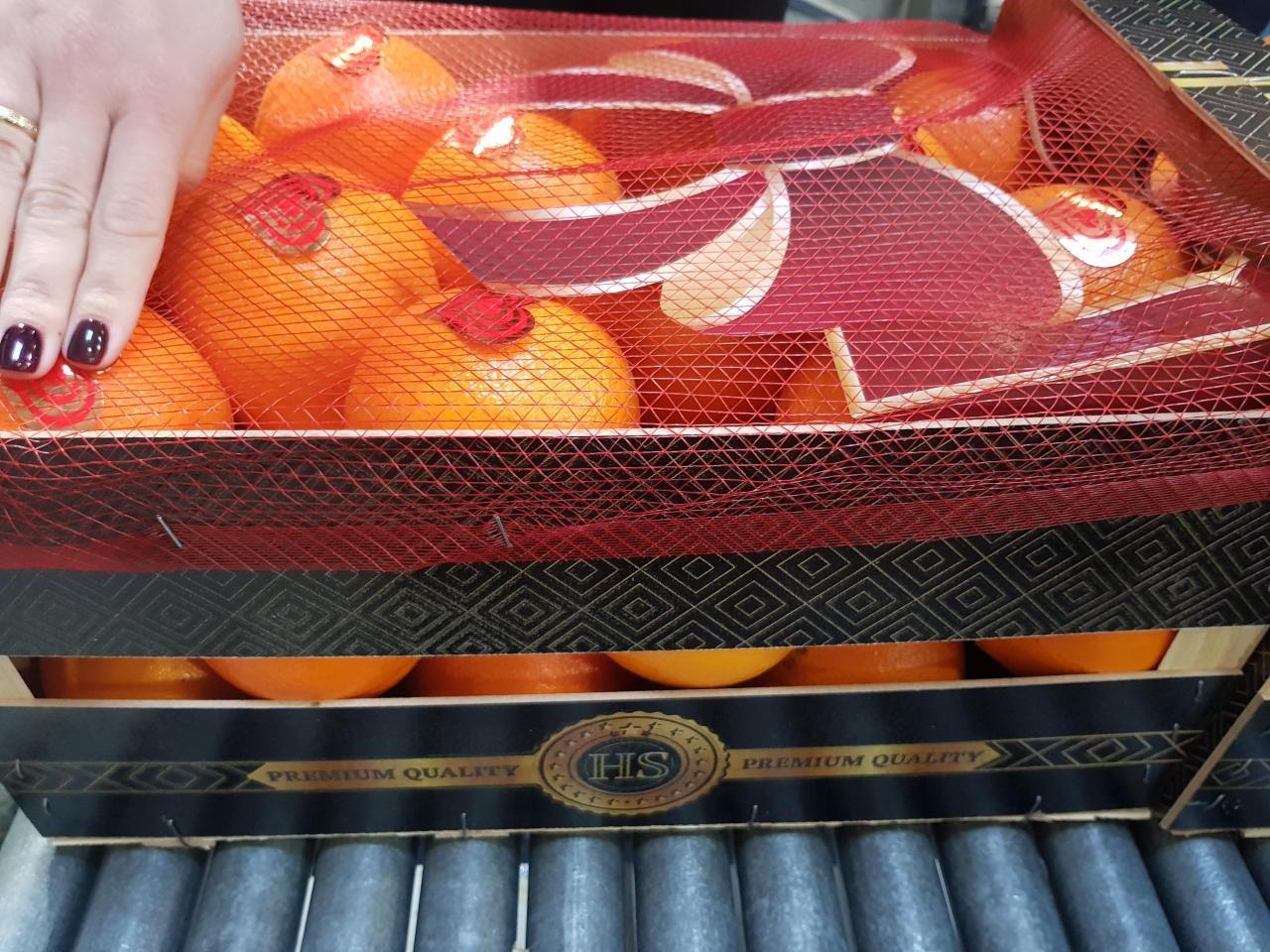 Продаем апельсины из Испании - 8