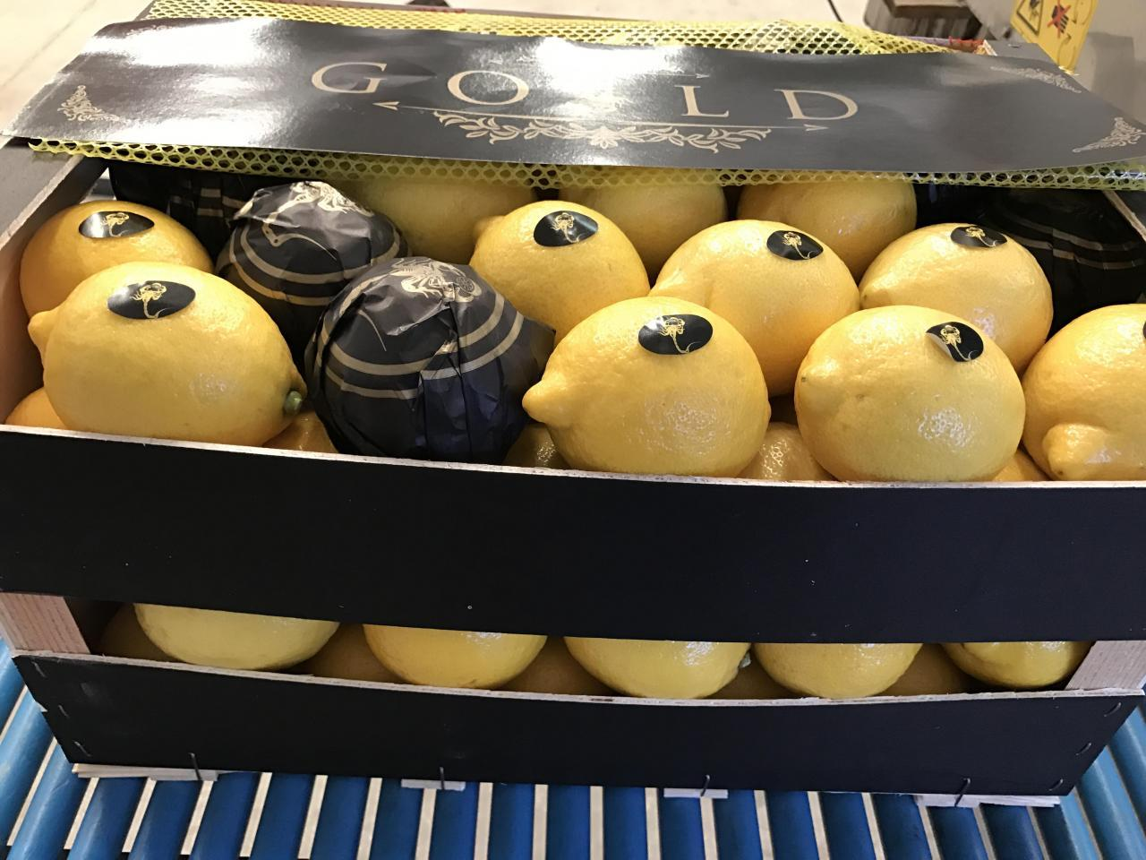 Продаем лимоны из Испании - 7