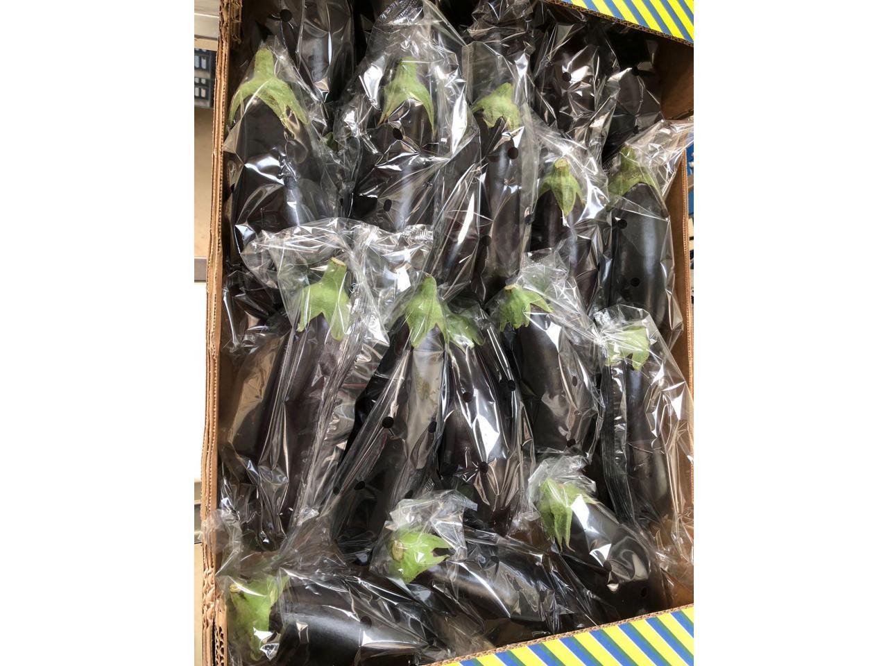 Продаем баклажан из Испании - 5