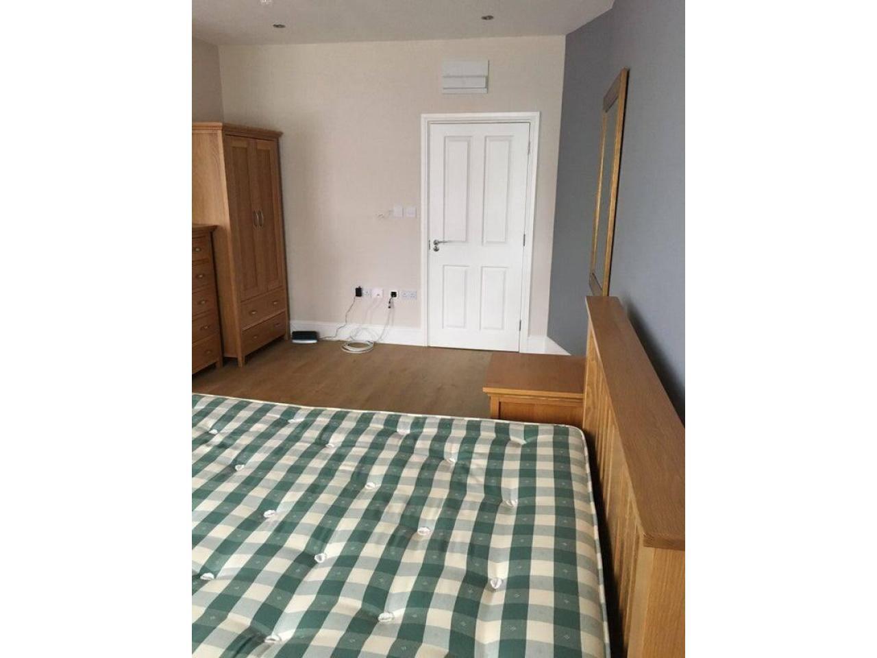 Double room NW10 - 2