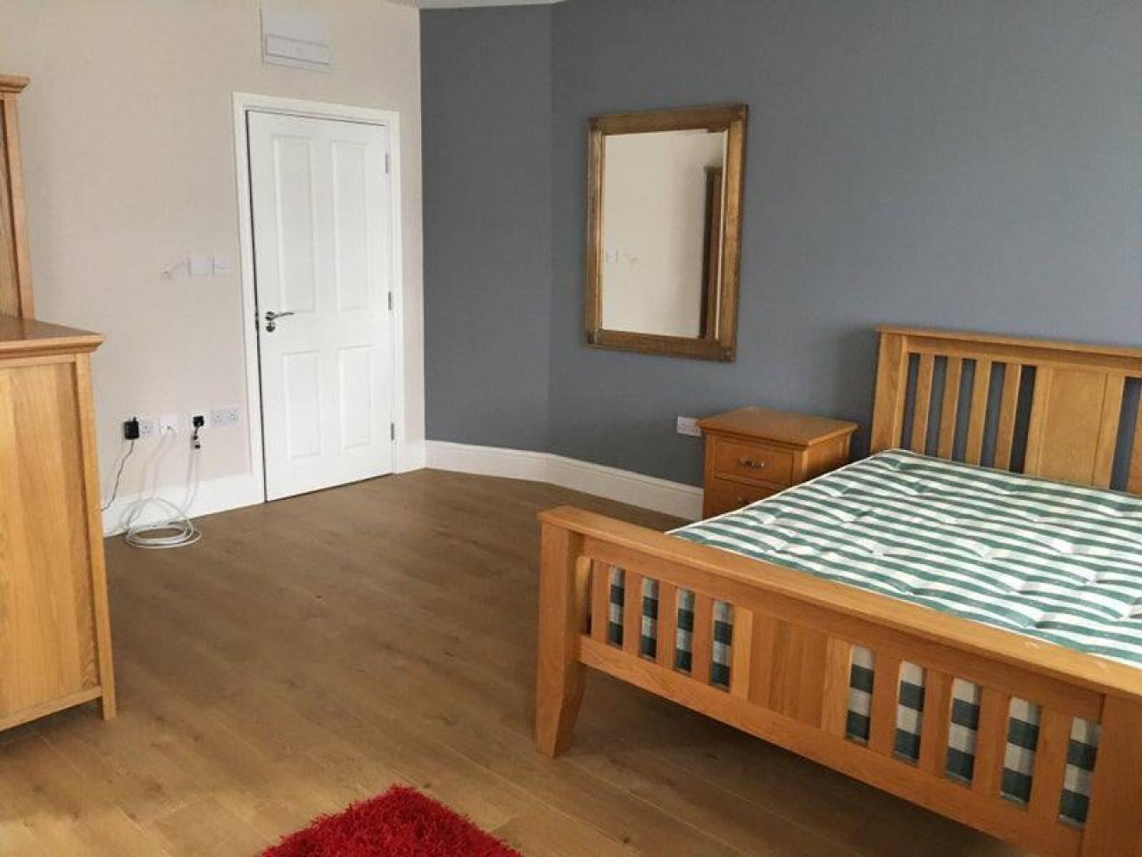Double room NW10 - 5