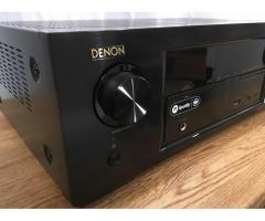 Ресивер AV Denon AVR-X1400H - Image 4