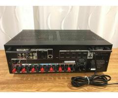 Ресивер AV Denon AVR-X1400H - Image 6