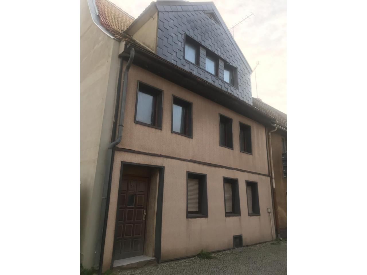 Дом в Германии - 1