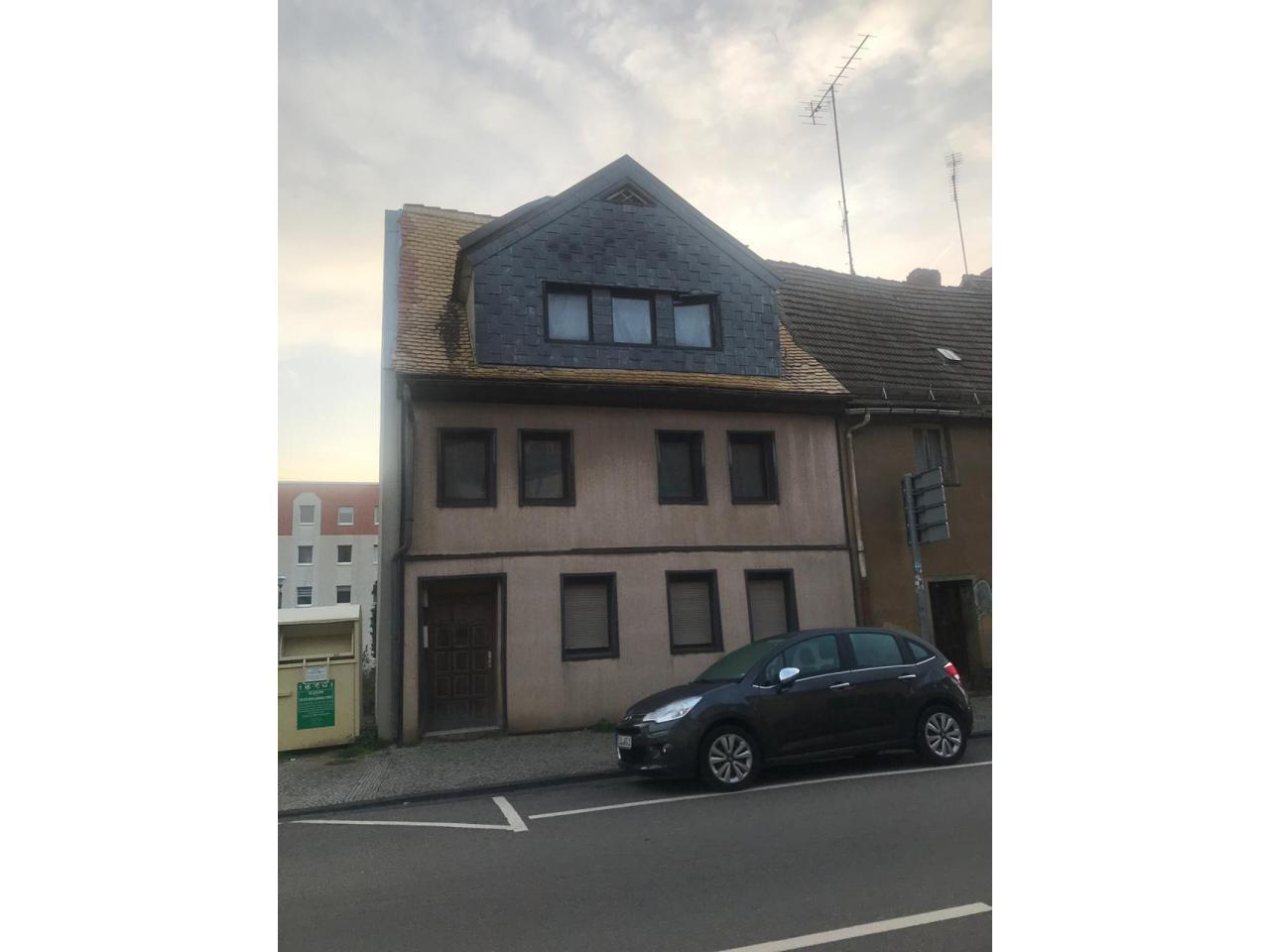 Дом в Германии - 2