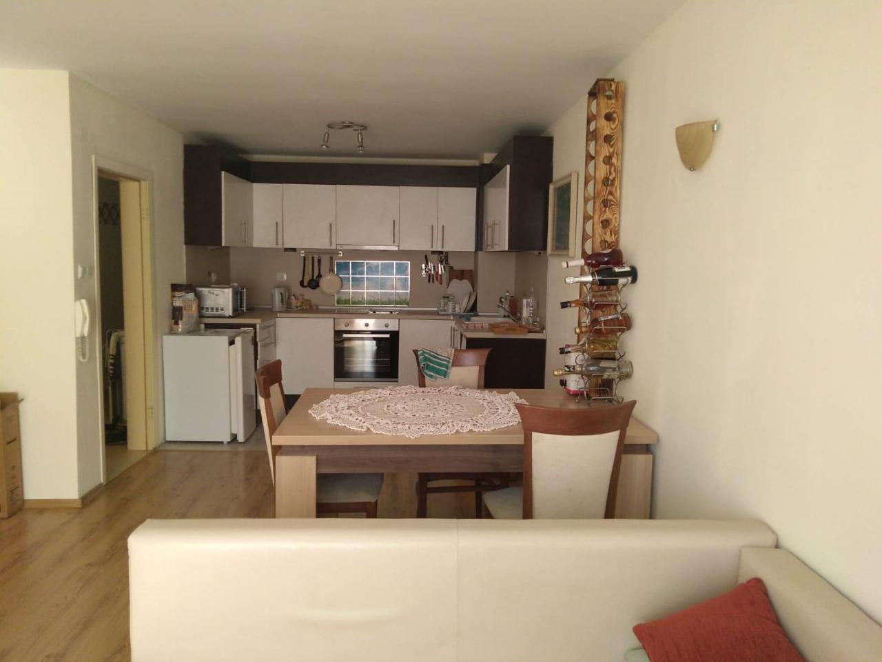 Квартира в Болгарии в курортном городке - 2