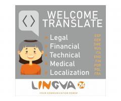 Professional Translation Services - Image 2