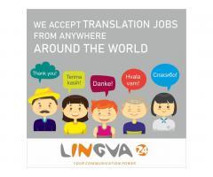 Professional Translation Services - Image 3