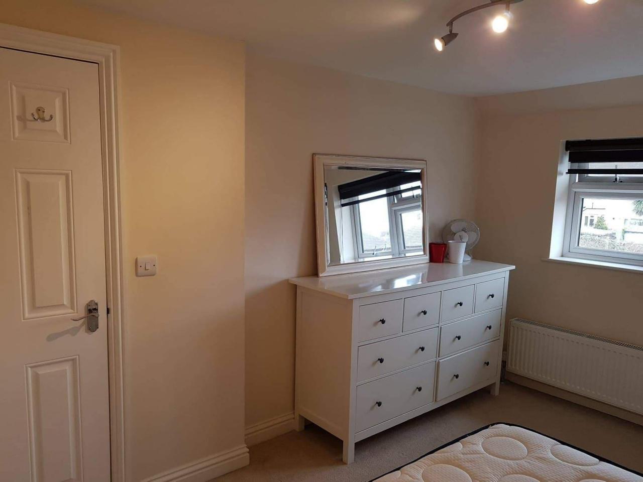 Double room Dagenham - 3