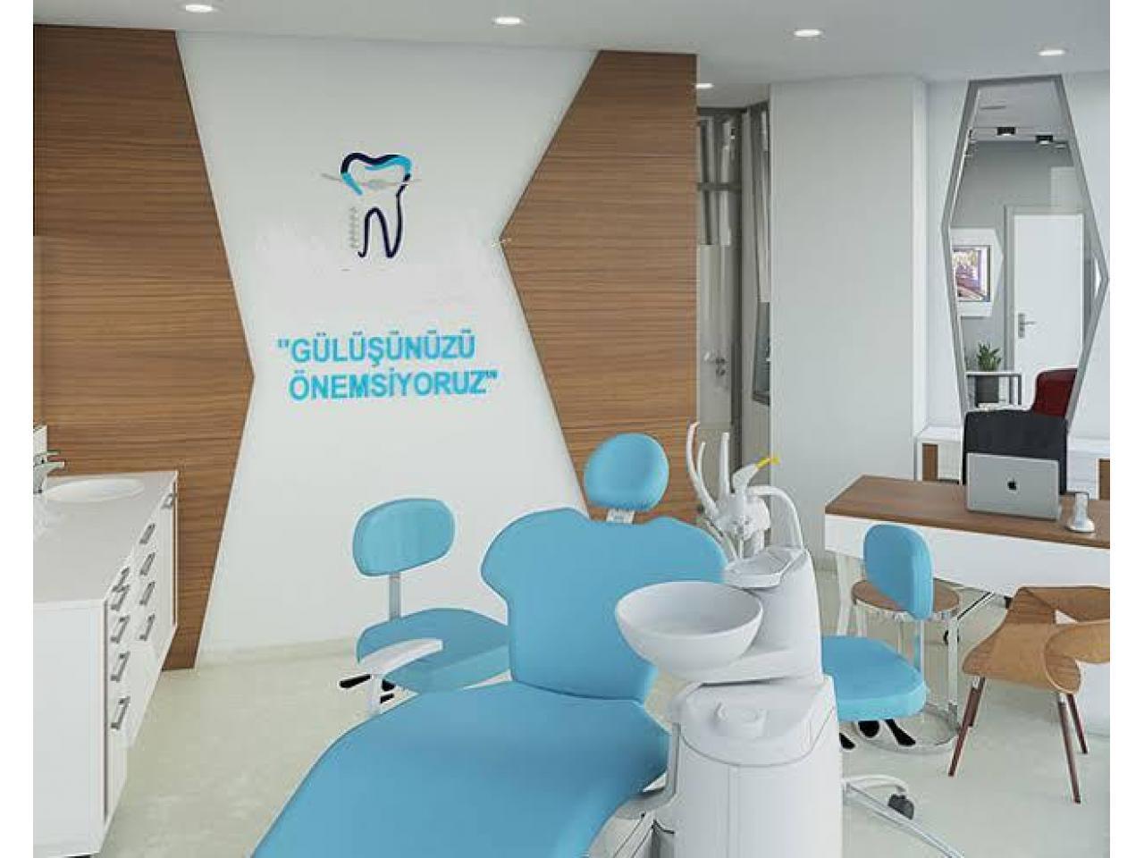 Турция! Отдых и Лечение! Стоматологические/Эстетические услуги в клиниках Стамбула - 3