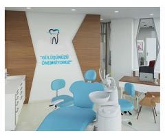 Турция! Отдых и Лечение! Стоматологические/Эстетические услуги в клиниках Стамбула - Image 3