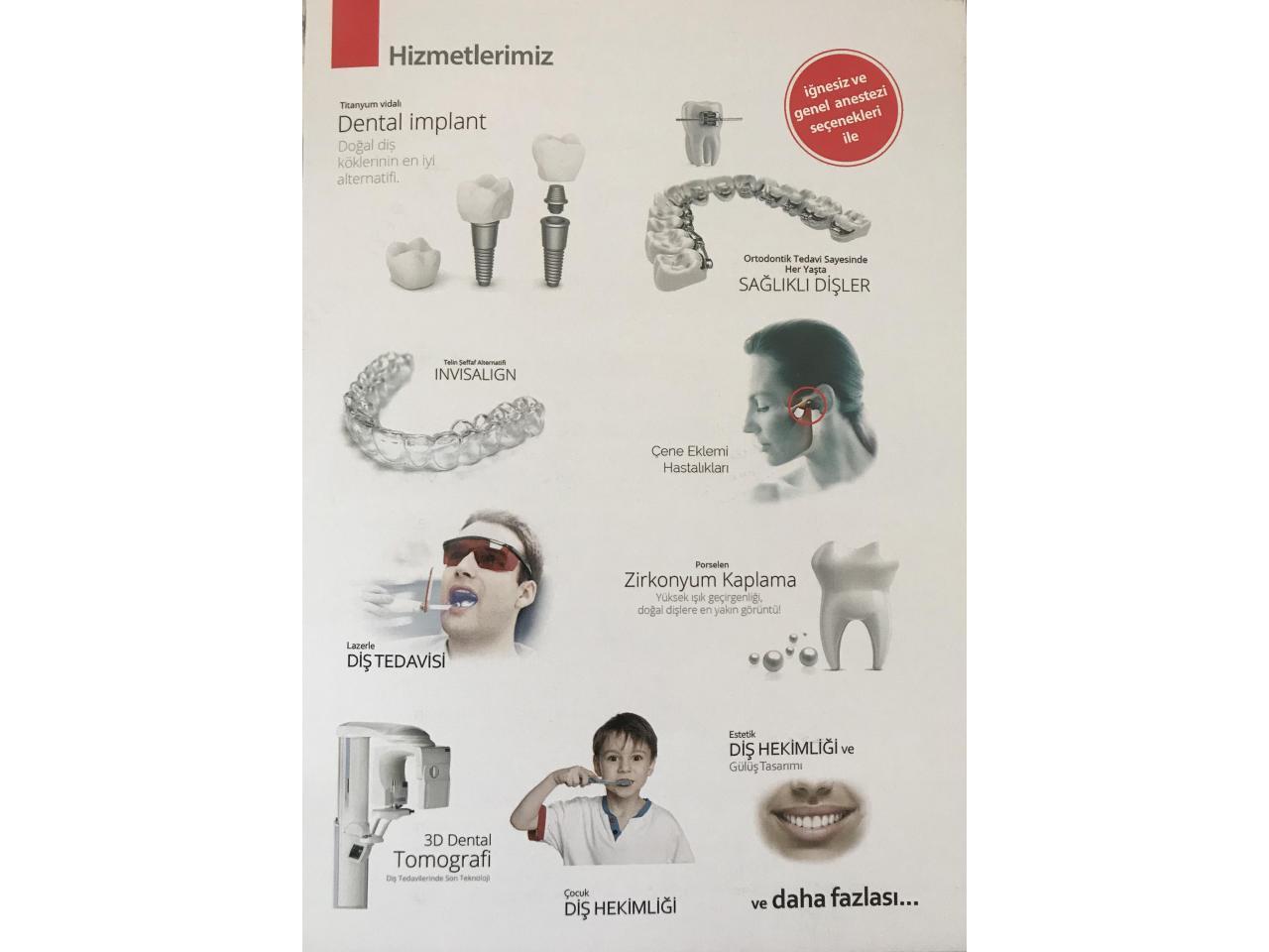 Турция! Отдых и Лечение! Стоматологические/Эстетические услуги в клиниках Стамбула - 7