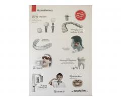 Турция! Отдых и Лечение! Стоматологические/Эстетические услуги в клиниках Стамбула - Image 7