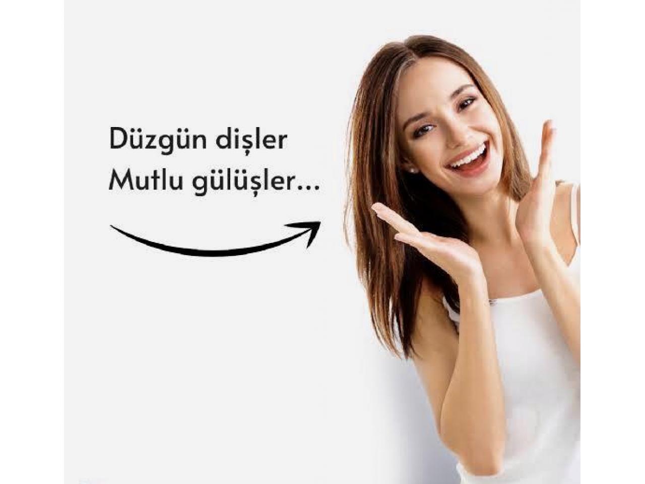 Турция! Отдых и Лечение! Стоматологические/Эстетические услуги в клиниках Стамбула - 8