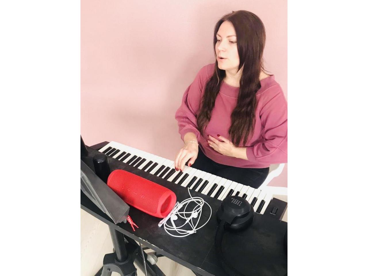 Преподаватель вокала, фортепиано - 3