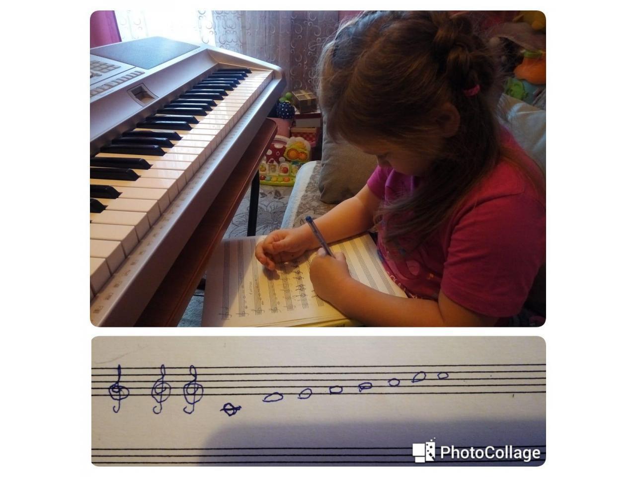 Преподаватель вокала, фортепиано - 5