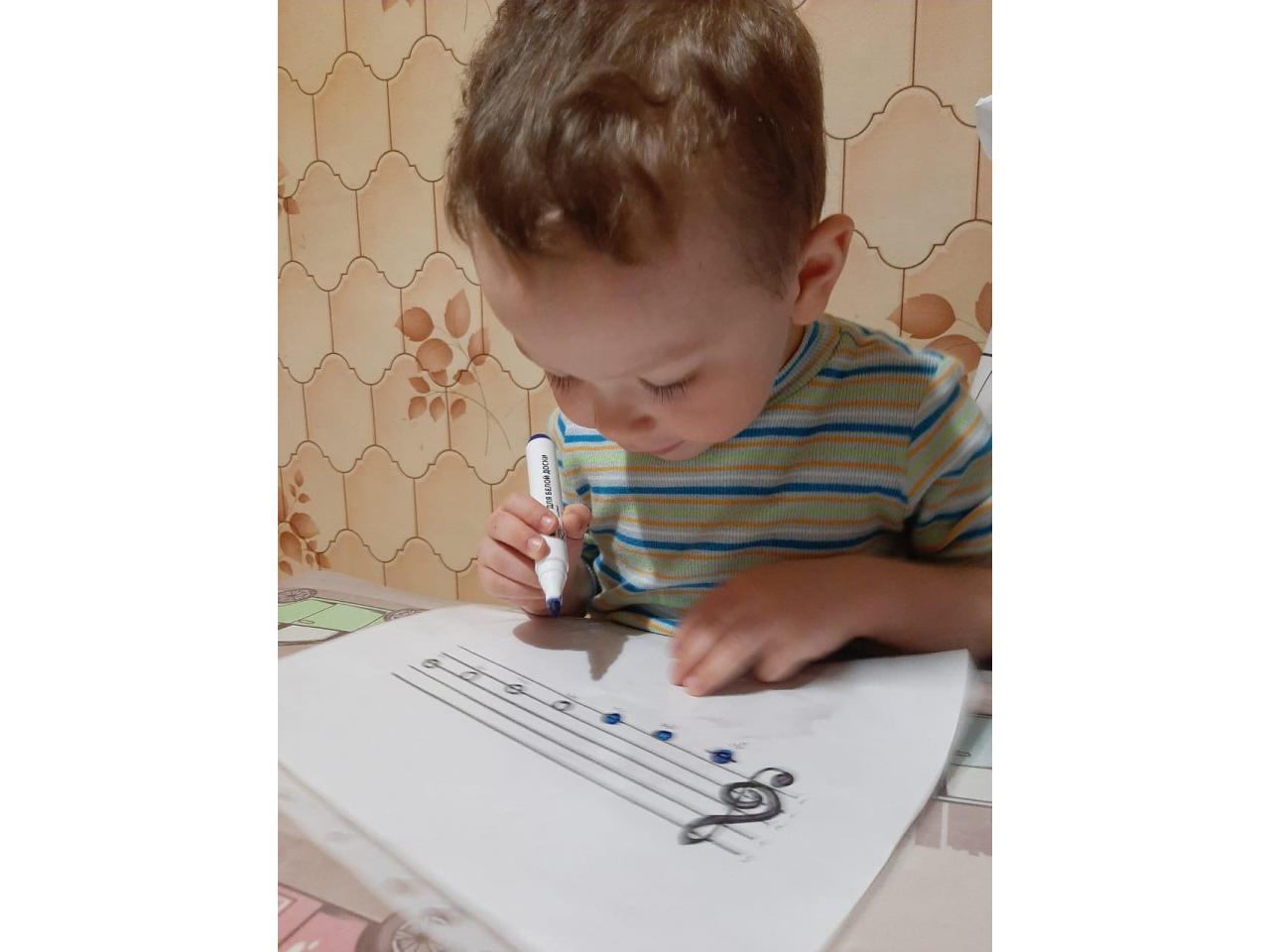Преподаватель вокала, фортепиано - 9
