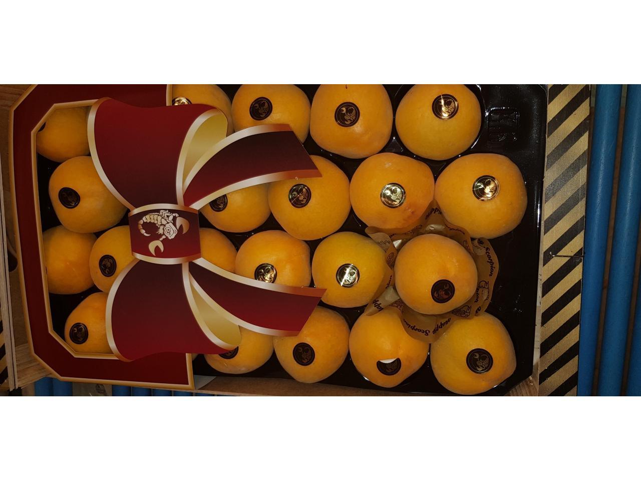 Продаем персики из Испании - 1