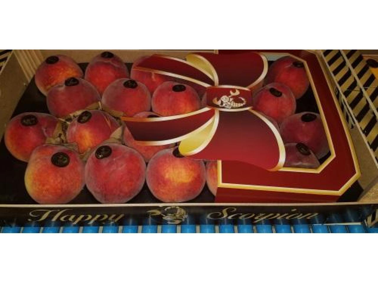 Продаем персики из Испании - 2