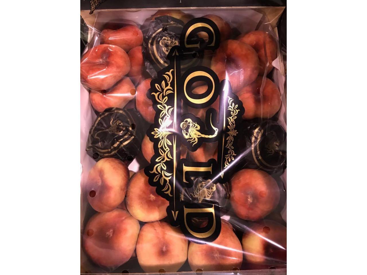 Продаем парагвайский персик из Испании - 2