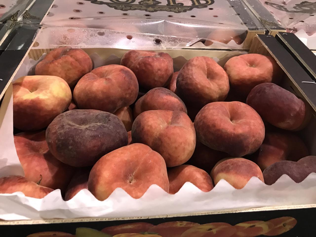 Продаем парагвайский персик из Испании - 6