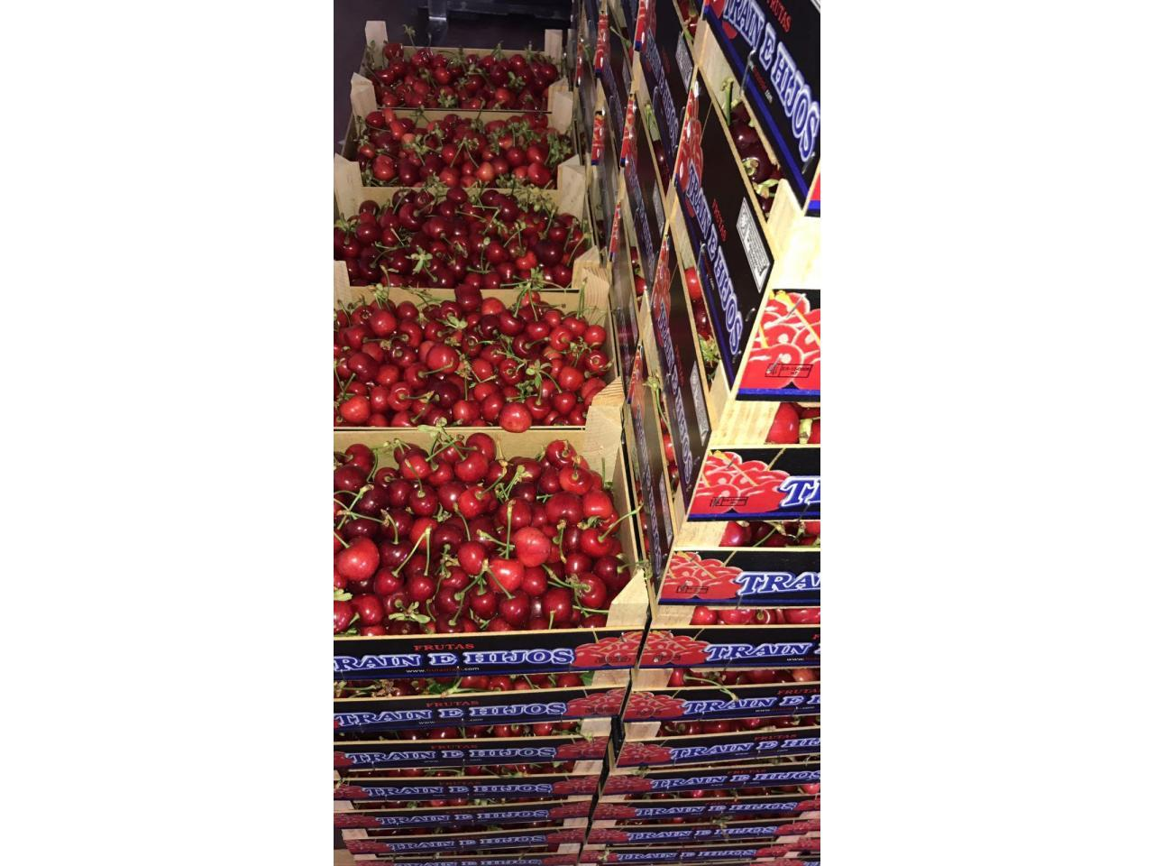 Продаем черешню из Испании - 4