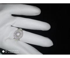 Кольцо эксклюзивное серебро - Image 6