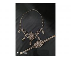 Эксклюзивное ожерелье и брослет серебро 925 пробы - Image 6
