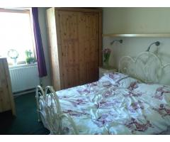 Double room in garden flat £450 pcm all bills incl. Hackney, East London E5. Available now. - Image 1