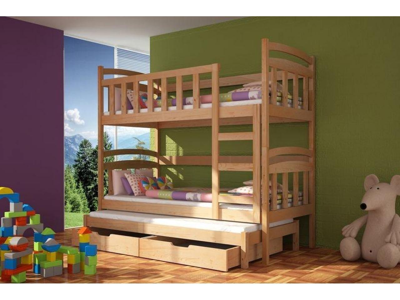 Furnipol - мебель для детей - 9
