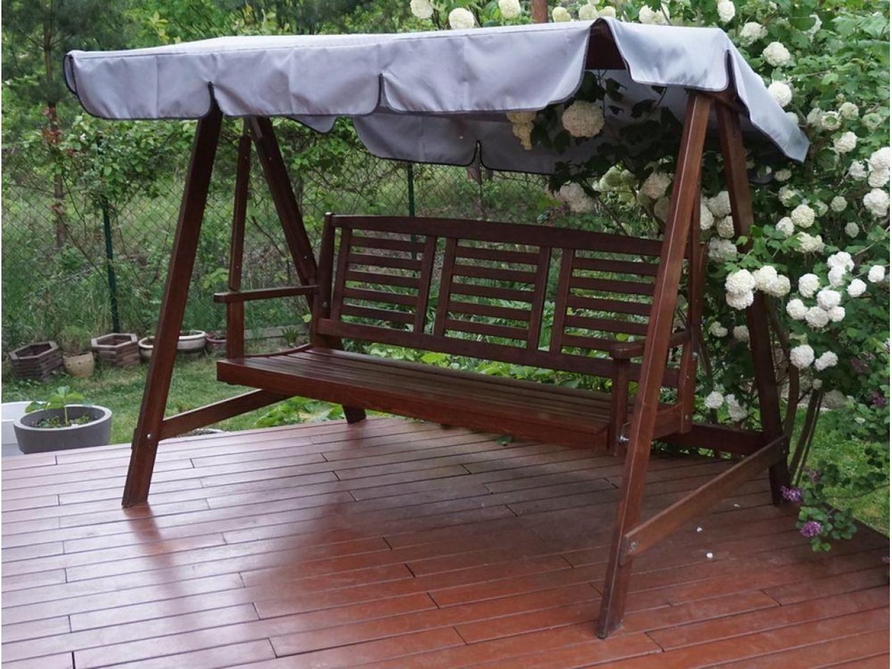 Furnipol - для сада и балкона - 7