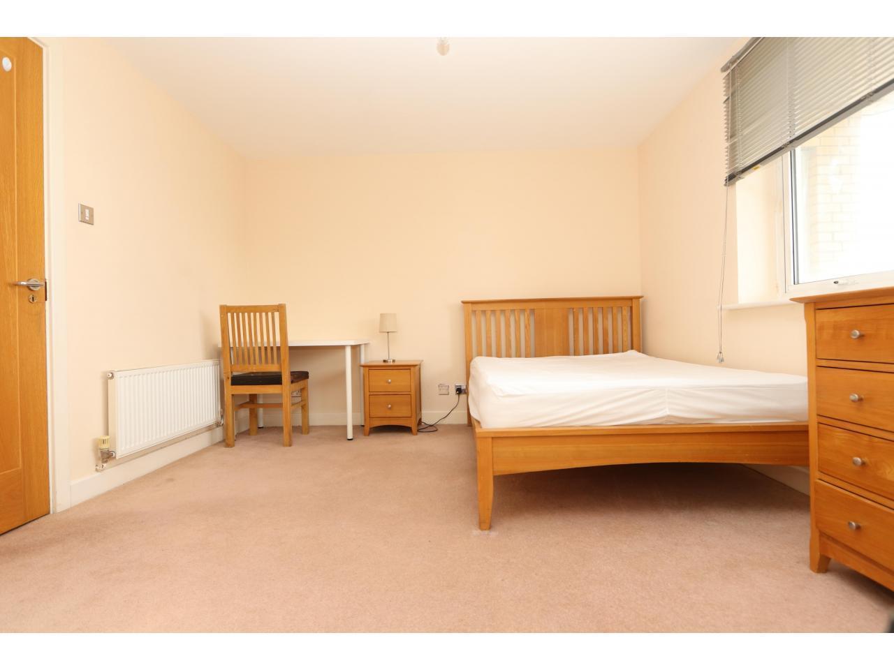 Приватная резиденция - Большая комната с балконом - 2