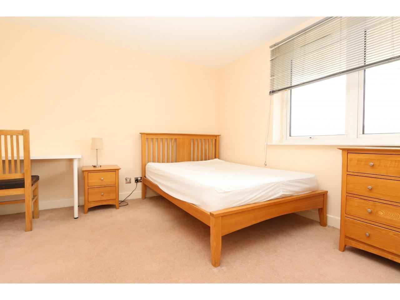 Приватная резиденция - Большая комната с балконом - 3