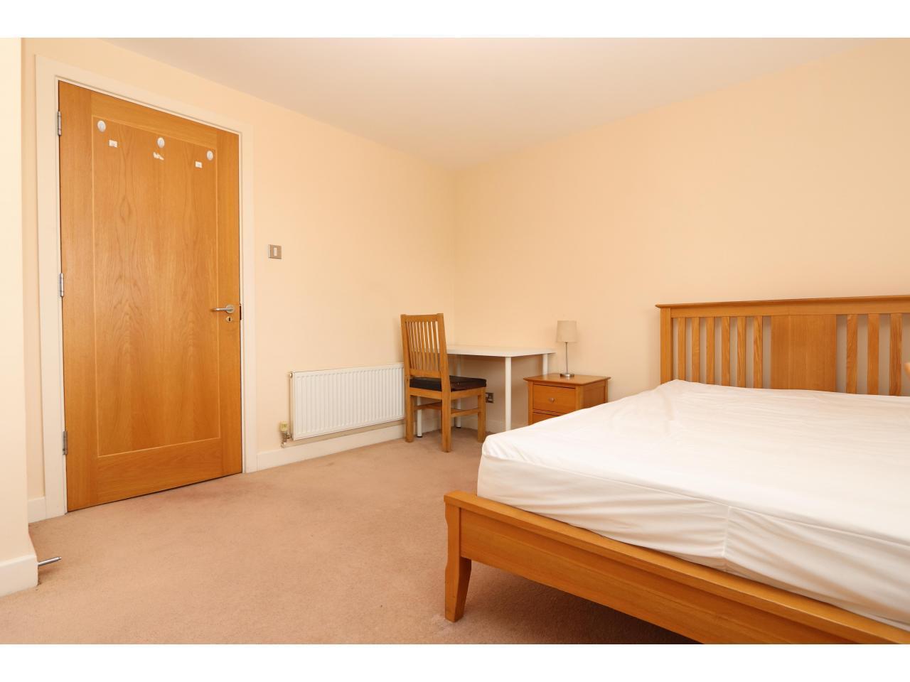 Приватная резиденция - Большая комната с балконом - 5