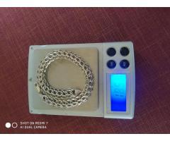 Браслет эксклюзив питон серебро 925проба - Image 2