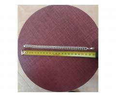 Браслет эксклюзив питон серебро 925проба - Image 3
