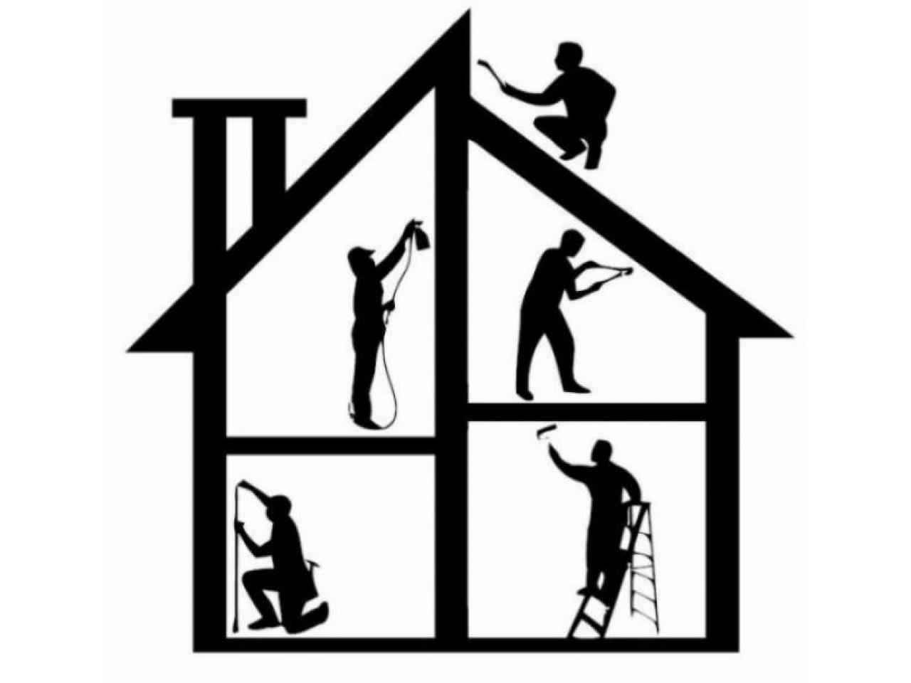 Ремонтно строительная компания предлагает свои услуги - 1