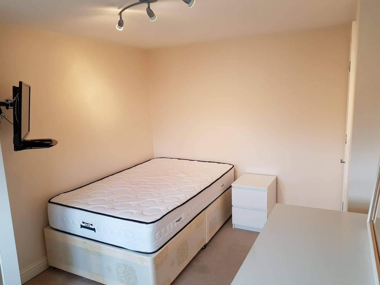 Двухместная комната в Дагенхаме - 2