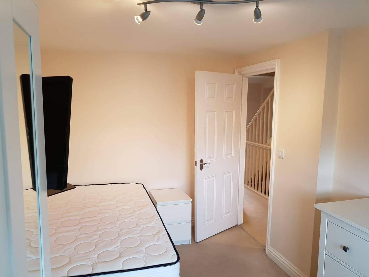 Двухместная комната в Дагенхаме - 5