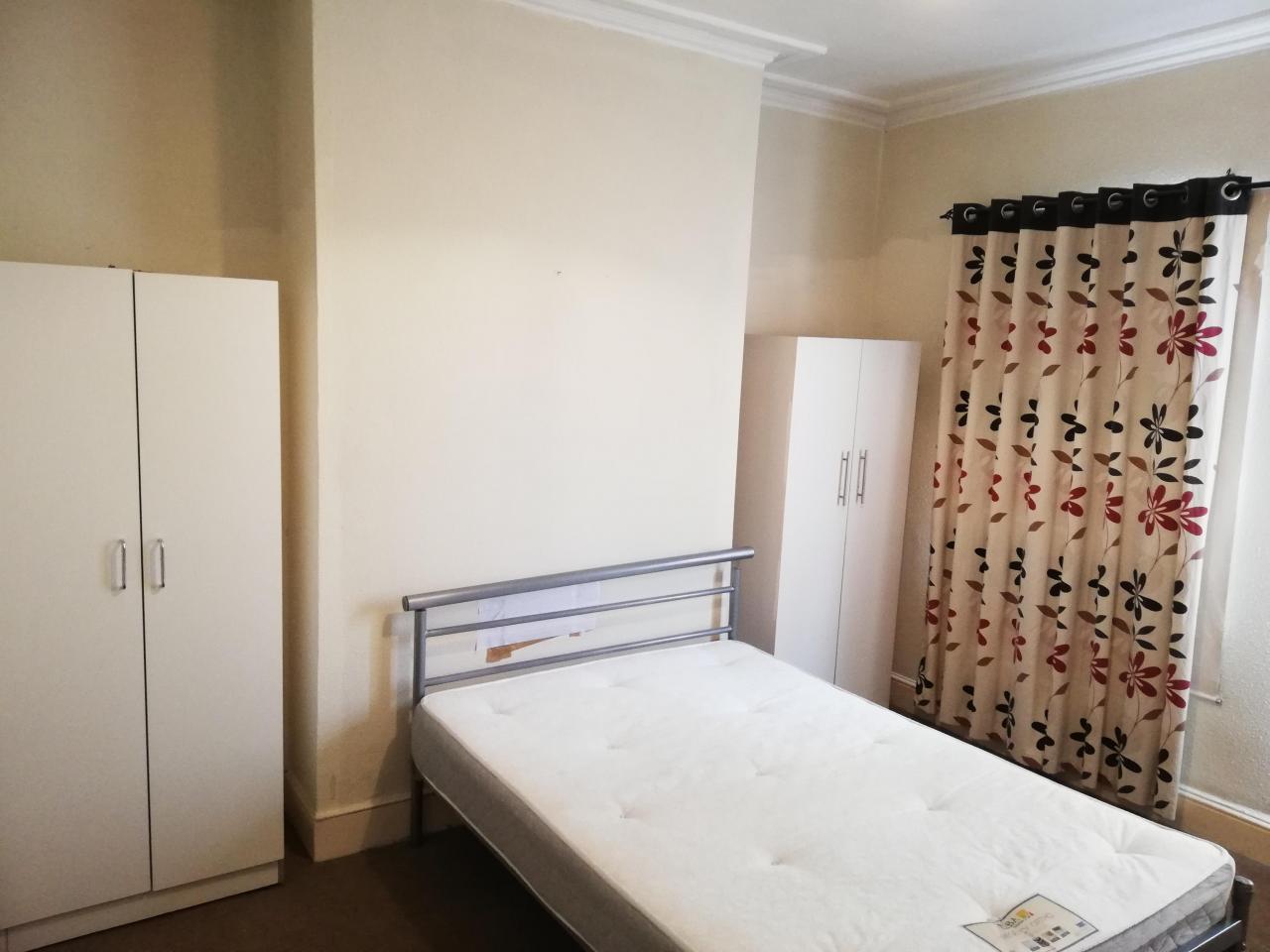 Double room na Plaistow - 1