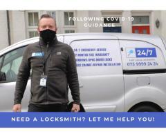 Locksmith Services - Image 1
