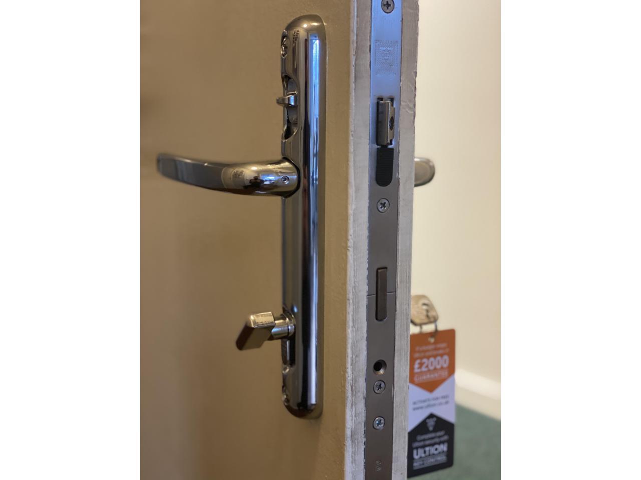 Locksmith Services - 11