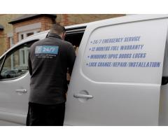 Locksmith Services Аварийная служба, открытия и при необходимости замена замков - Image 3