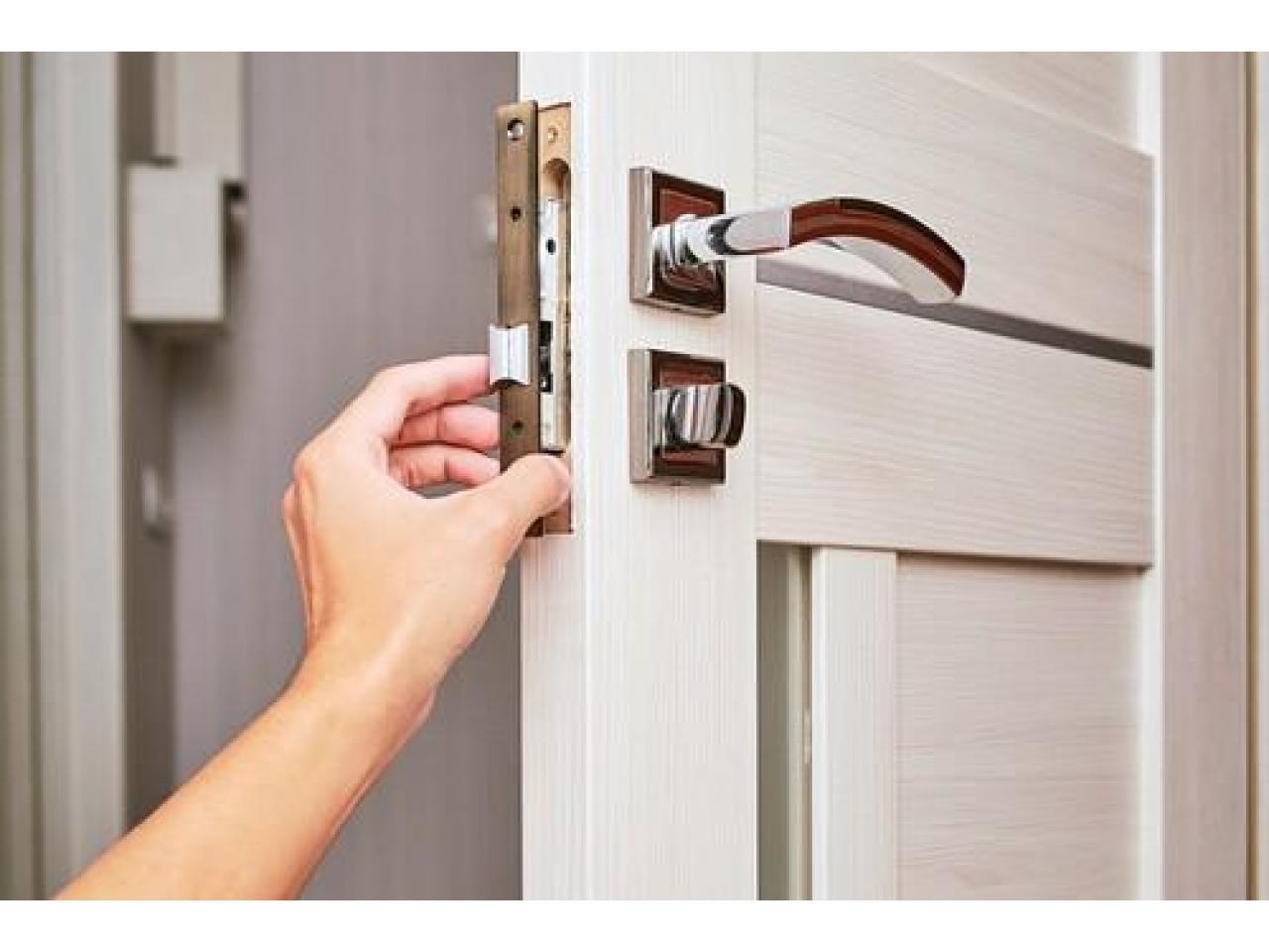 Locksmith Services Аварийная служба, открытия и при необходимости замена замков - 5