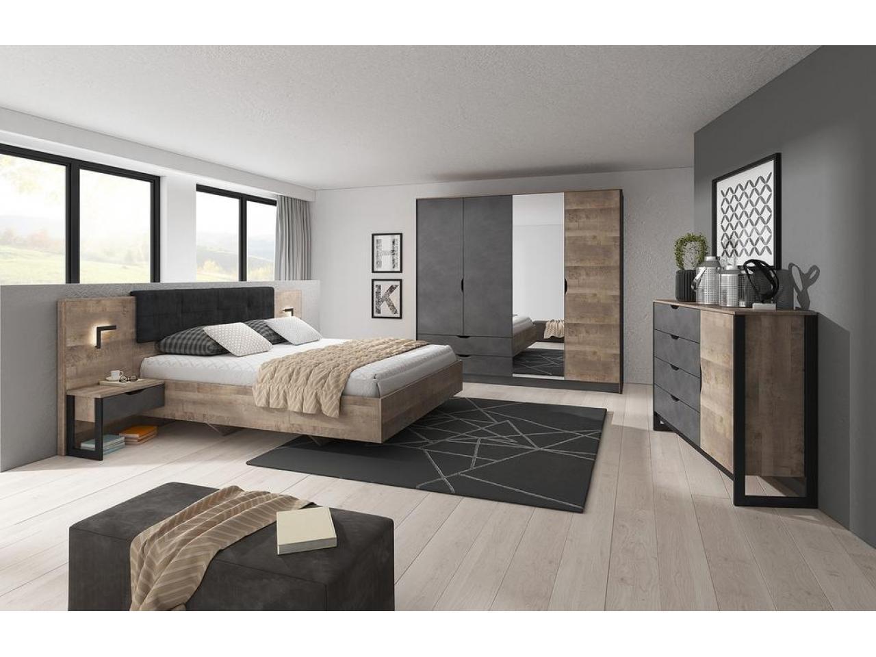 Furnipol -спальни по доступным ценам - 2