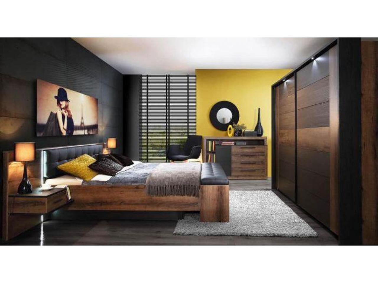 Furnipol -спальни по доступным ценам - 3