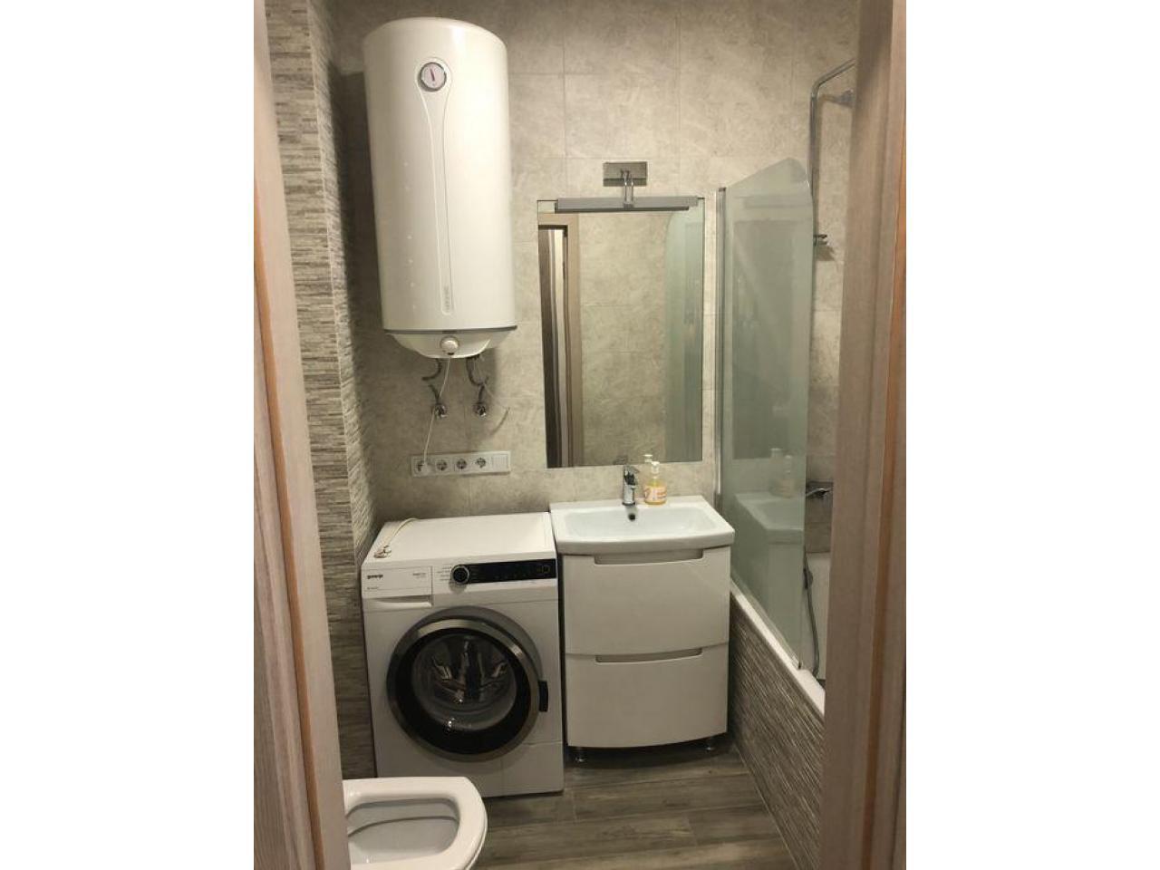 сдам однокомнатную квартиру недорого срочно Plaistow E13. - 6