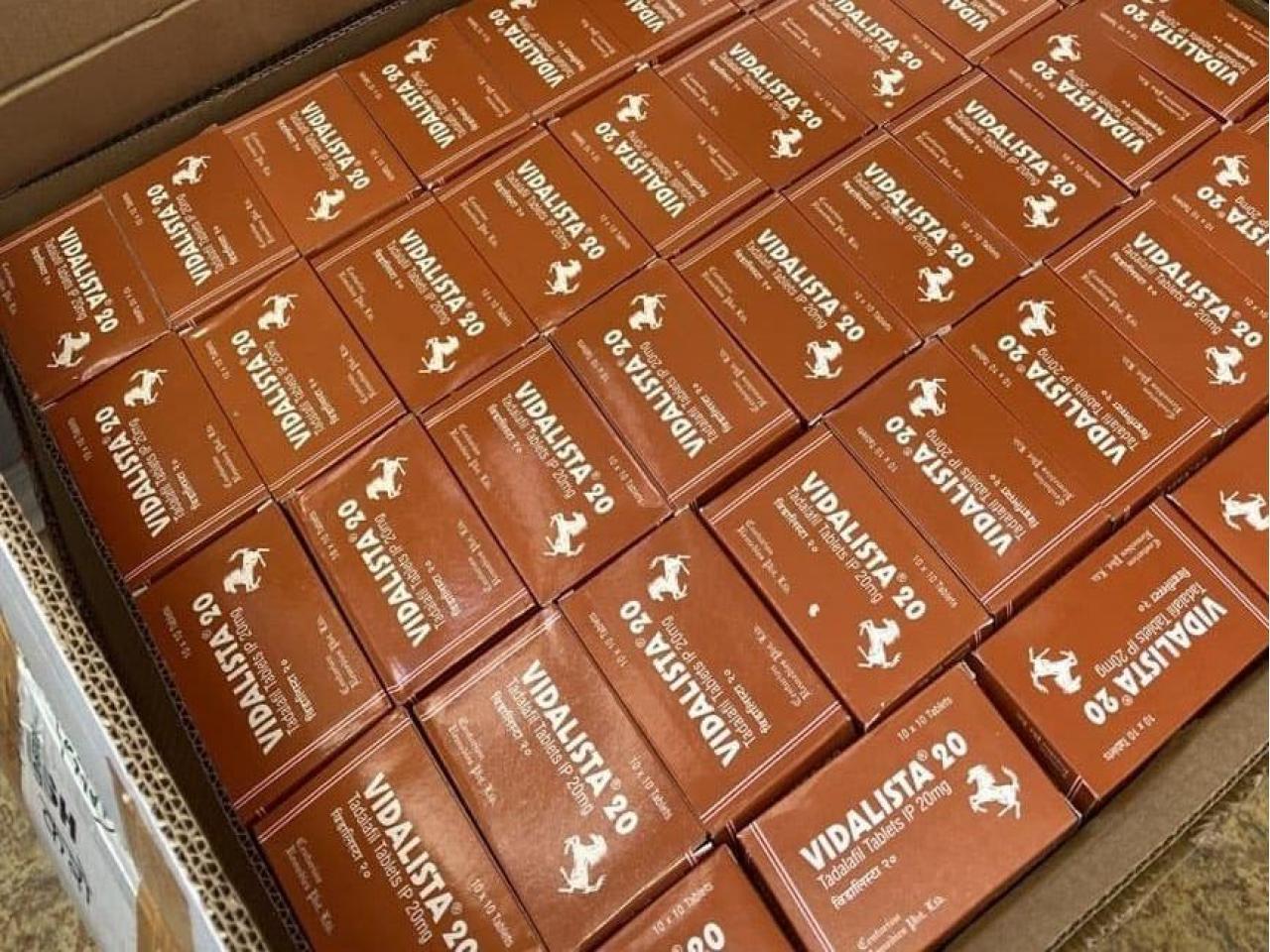 Продам Виагру оптом от производителя - 2